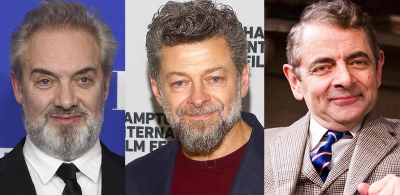 Netflix autoriza desarrollo de series a cargo de Sam Mendes, Andy Serkis  y Rowan Atkinson