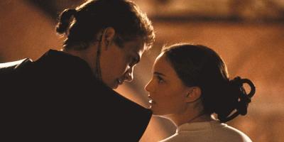 George Lucas defiende sus diálogos cursis: Star Wars es un melodrama