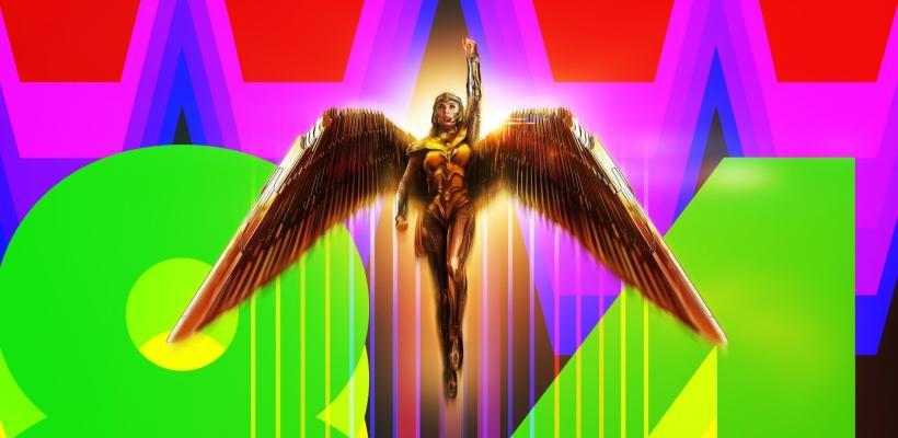 Mujer Maravilla 1984 | Top de críticas, reseñas y calificaciones