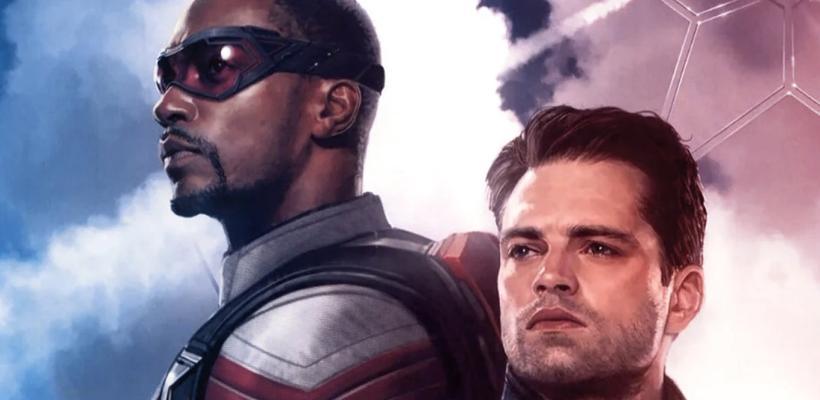 ¿De qué trata The Falcon and the Winter Soldier? Todo lo que sabemos de la serie de Marvel en Disney Plus