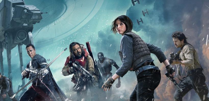 Star Wars: Fans celebran el cuarto aniversario de Rogue One