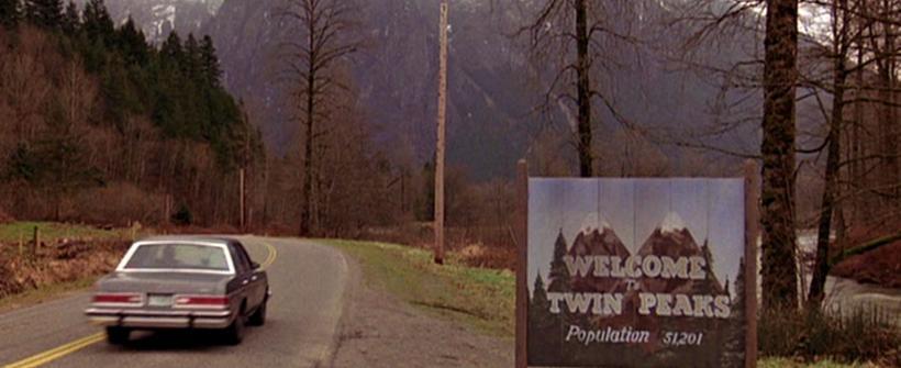 Twin Peaks | Tráiler de la primera temporada