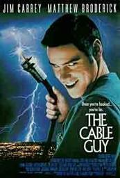 Dr. Cable - El desastre llama a la puerta