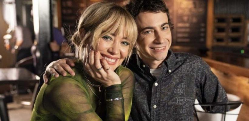 Hilary Duff confirma la cancelación del reboot de Lizzie McGuire en Disney Plus