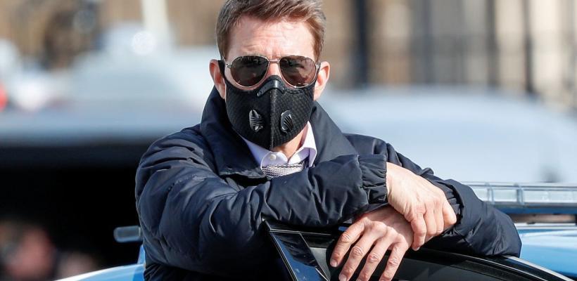Misión Imposible 7: 5 empleados renunciaron después de los regaños de Tom Cruise