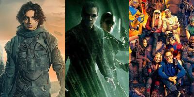 Warner Bros. podría perder más de mil millones de dólares al estrenar sus películas de 2021 en HBO Max