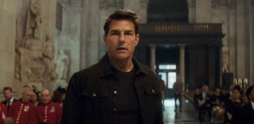 Tom Cruise abandona set de Misión Imposible 7 tras filtración del regaño