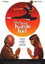 El Karate Kid 4: la nueva aventura
