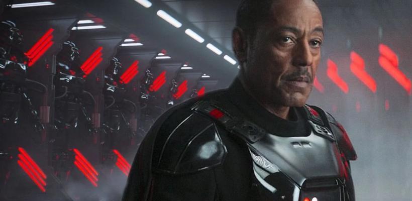 Star Wars: Giancarlo Esposito quiere regresar como Moff Gideon en una serie spin-off