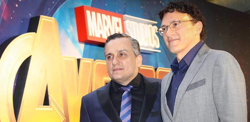 Hermanos Russo obtienen fuerte inversión de banco en Arabia Saudita para que sigan produciendo películas y series