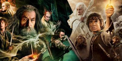 El señor de los anillos: todas las películas y spin-off de la mejor a la peor