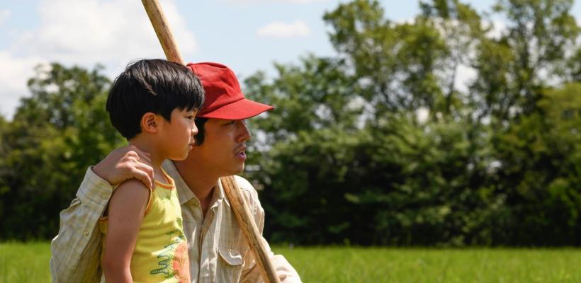 Cineastas y actores llaman 'racistas' a los Globos de Oro por excluir a Minari de la categoría de Mejor Película