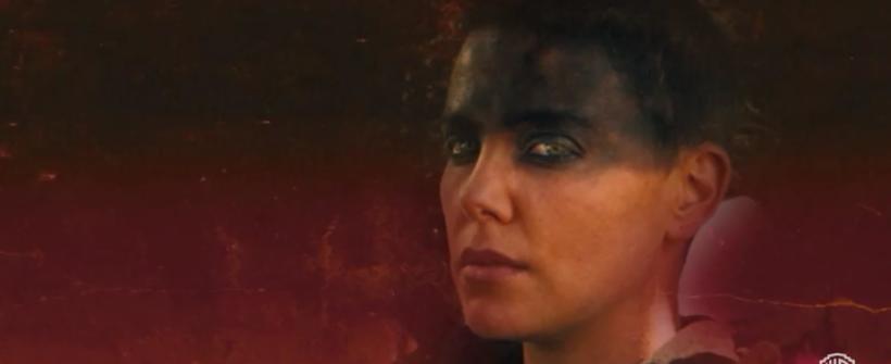 Mad Max: Furia en el Camino - Emperatriz Furiosa - Oficial Warner Bros. Pictures