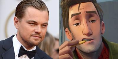 Leonardo DiCaprio podría interpretar a Spider-Man en Doctor Strange in the Multiverse of Madness