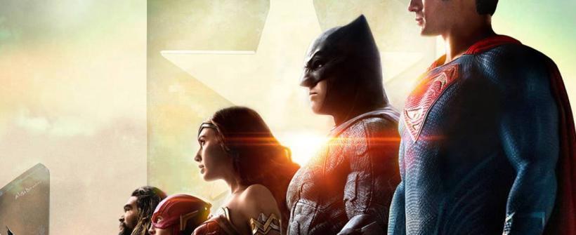 Zack Snyders Justice League | Fragmento de banda sonora compuesta por Junkie XL
