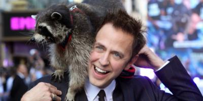 James Gunn quiere hacer un épico crossover entre Marvel y DC
