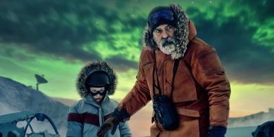 Cielo de Medianoche: George Clooney cree que una catástrofe como en la película es posible