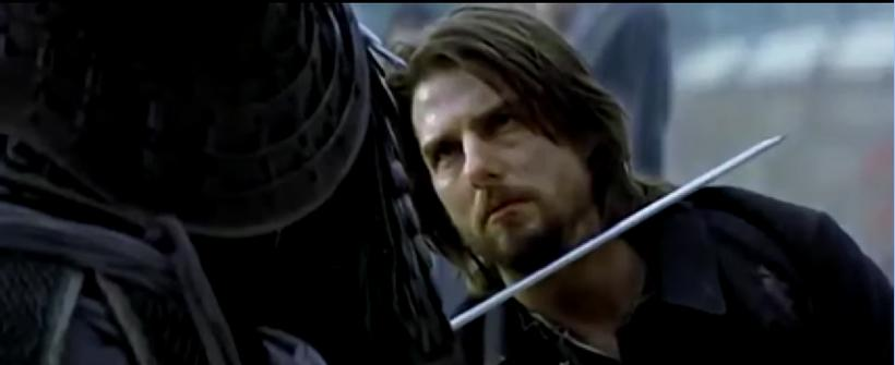 El Último Samurai - Tráiler Oficial