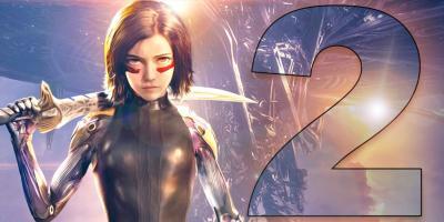 Robert Rodriguez dice que es posible que la secuela de Alita: Battle Angel llegue a Disney Plus