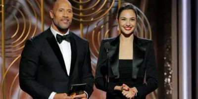 Red Notice: Dwayne Johnson exigió que Gal Gadot recibiera un salario justo en la nueva producción de Netflix