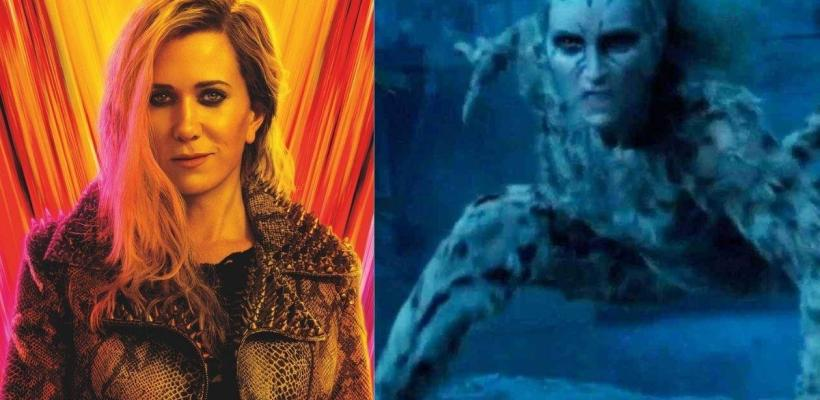 Patty Jenkins sugiere que Kristen Wiig regresará como Cheetah en Wonder Woman 3