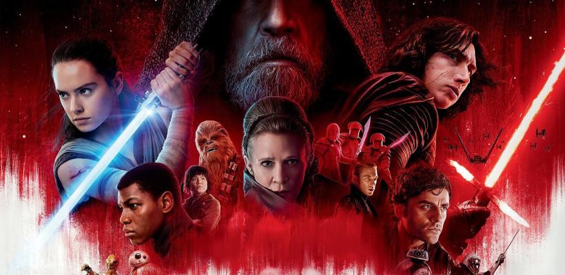 Novelista de Star Wars asegura que Star Wars: Los Últimos Jedi es una película terrible