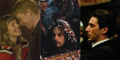 Películas ambientadas en la víspera de Año Nuevo para ver en streaming
