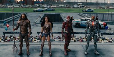 Warner planea hacer spin-off de cada película de DC y que se estrenen en HBO Max