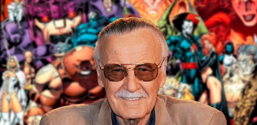 Así celebraron los fans de Stan Lee el que hubiera sido su cumpleaños 98