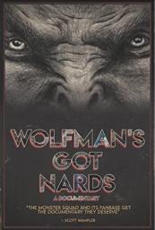 Wolfmans Got Nards