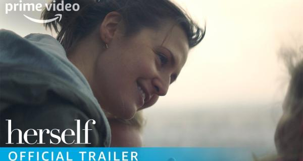 Herself | Tráiler oficial