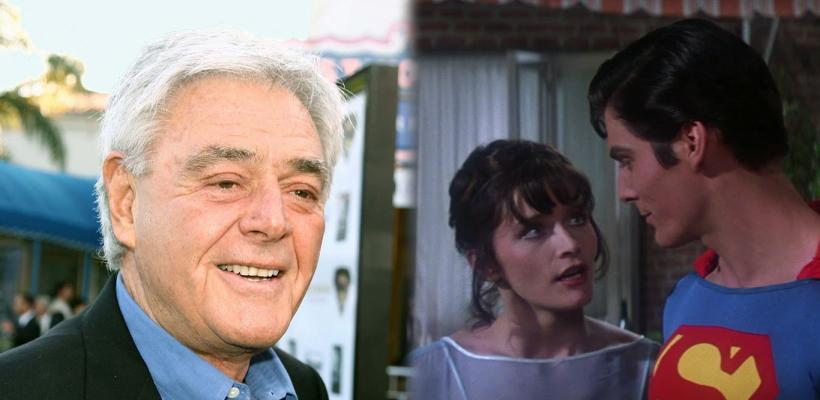 Richard Donner, director de Superman, defiende al cine de superhéroes de las críticas de Martin Scorsese