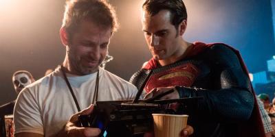 Zack Snyder asegura que DC es mucho más popular que Marvel