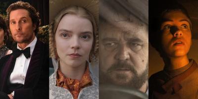 Las películas independientes más taquilleras de 2020