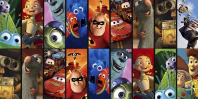 Todas las películas de Pixar de la mejor a la peor, según la crítica