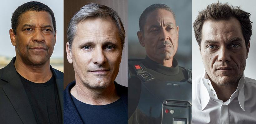 Actores que podrían interpretar a Magneto en el MCU