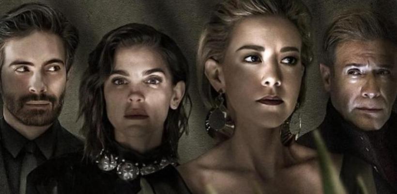 Monarca, la segunda temporada, ya tiene primeras críticas