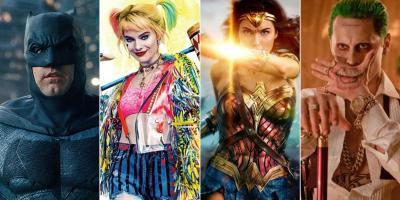 Las películas del universo extendido de DC de la peor a la mejor, según la crítica