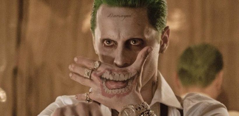 """Jared Leto dice que él y Zack Snyder tienen """"mucho bajo la manga"""" para su Joker"""