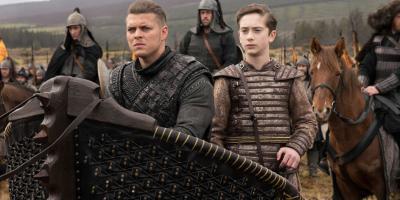 Vikingos: La sexta temporada (parte 2) ya tiene primeras críticas