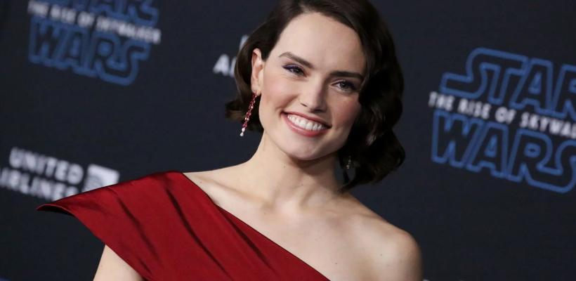 Daisy Ridley, acusada de ser agresiva en el set