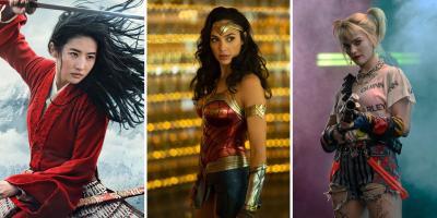 Mujeres dirigieron más películas de Hollywood en 2020 que en años anteriores