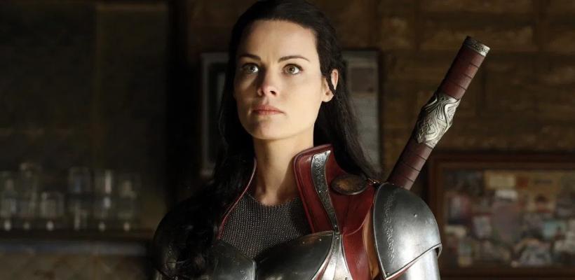 Thor: Love and Thunder   Jaimie Alexander podría regresar como Lady Sif