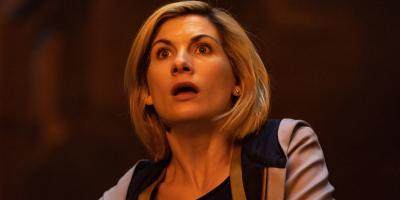 Jodie Whittaker abandonaría Doctor Who después de la siguiente temporada