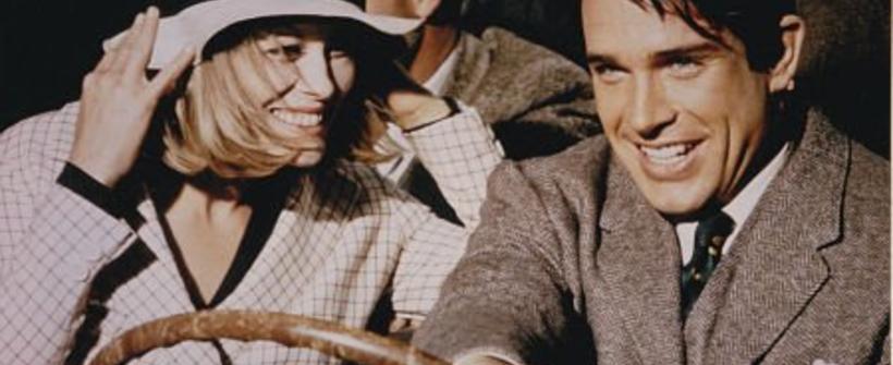 Bonnie y Clyde - Trailer Oficial