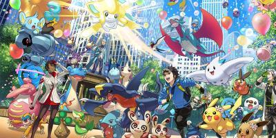 Pokémon Go es declarado el videojuego más mortífero de la historia
