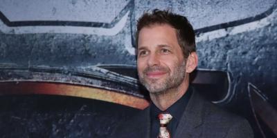 Zack Snyder dice que no hay planes para continuar su DCEU y ahora está muy ocupado