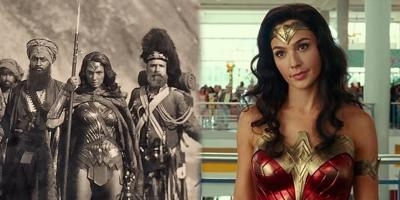 Zack Snyder revela su versión salvaje de Mujer Maravilla que Patty Jenkins modificó para el DCEU