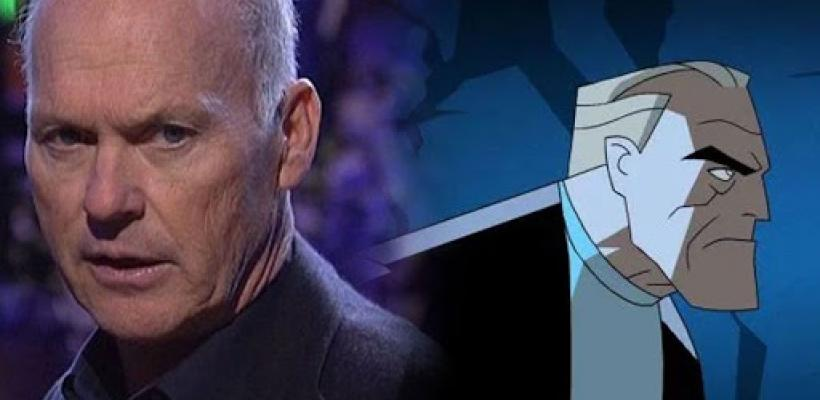 Fanáticos piden una película de Batman Beyond con Michael Keaton como protagonista
