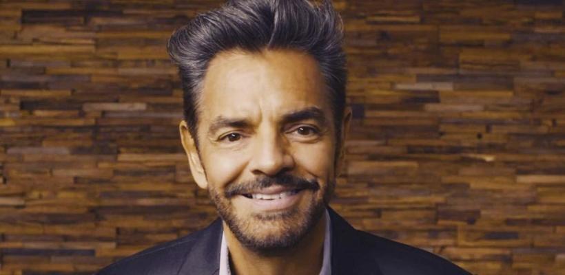 Eugenio Derbez dice que el cine comercial, que él y Omar Chaparro hacen, es necesario